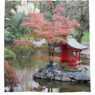 Scenic Japanese Garden Photo