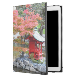 "Scenic Japanese Garden Photo iPad Pro 12.9"" Case"