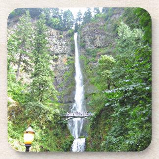 Scenic Multnomah Falls Coaster