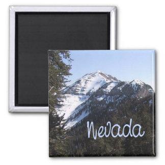 Scenic Nevada Travel Souvenir Fridge Magnet