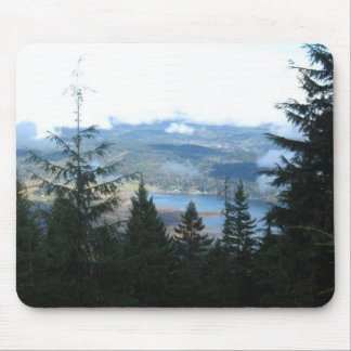 Scenic Overlook Mousepad