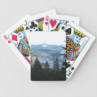 Scenic Overlook Playing Cards