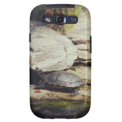 Scenic Phone Cases Samsung Galaxy SIII Cover