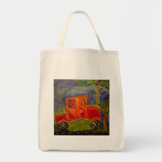 Scenic Route by Roberto, Jeanne & Mary Tote Bag