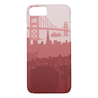 Scenic San Francisco Golden Gate Bridge Phone Case