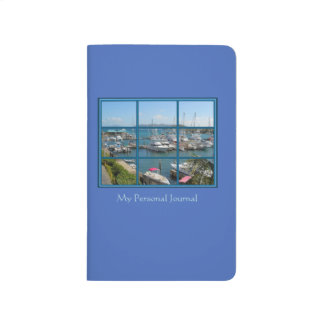 Scenic St Thomas Virgin Islands Personal Journal