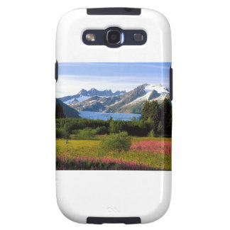 Scenic View Samsung Galaxy SIII Cover