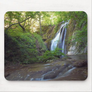 scenic view mouse pad