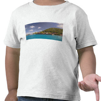 Scenic view of Bitter End Yacht Club Virgin Tee Shirts