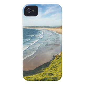 Scenic View of Landscape Against Sky iPhone 4 Cover