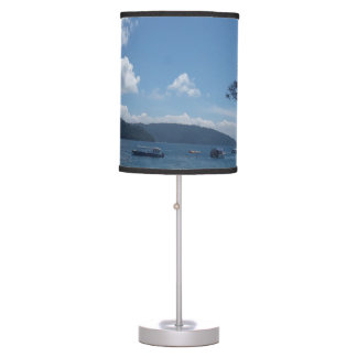 Scenic View, Table Lamp