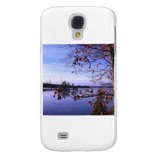 Scenic Water Scene Galaxy S4 Cover