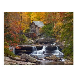 Scenic West Virginia Postcard