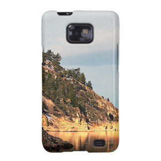 Scenic western waters galaxy SII case