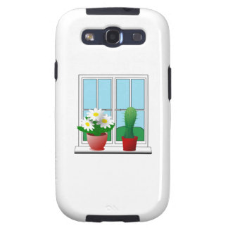 Scenic Window View Samsung Galaxy S3 Case