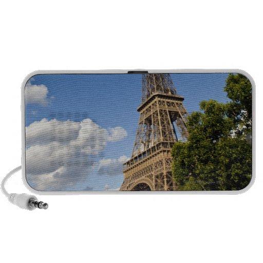 Scenics around Paris France PC Speakers
