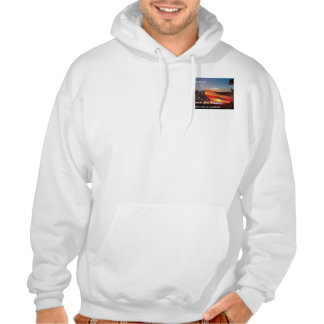 scents for soldiers hoodie