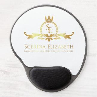 Scerina Elizabeth Signature Mousepad