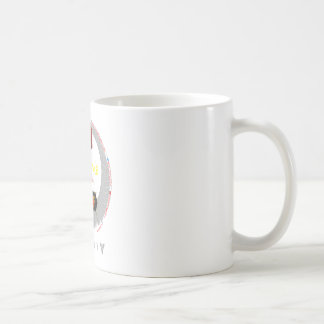 SCF - Civil War Event Mug (white)