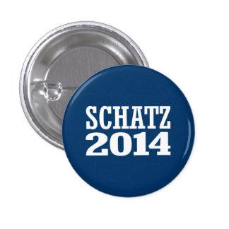 SCHATZ 2014 BUTTON