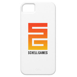 Schell Games Case For The iPhone 5