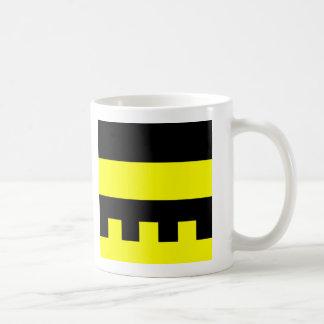 Schellenberg Armorial Banner Coffee Mug