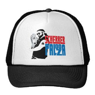 Scherrerpalooza Banner Trucker Hat