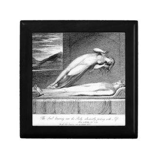Schiavonetti - Soul leaving body Gift Box