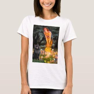 Schipperke 2 - MidEve T-Shirt