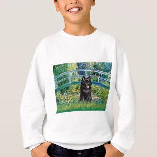 Schipperke 4 - Bridge Sweatshirt