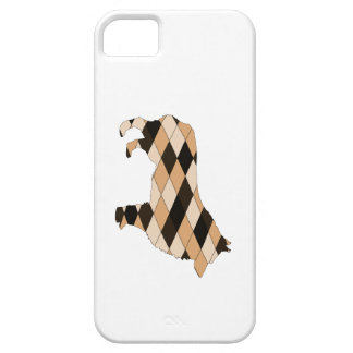 schipperke iPhone 5 case