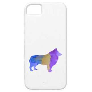 Schipperke iPhone 5 Covers