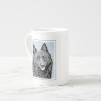 Schipperke Tea Cup