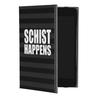 Schist Happens iPad Mini 4 Case