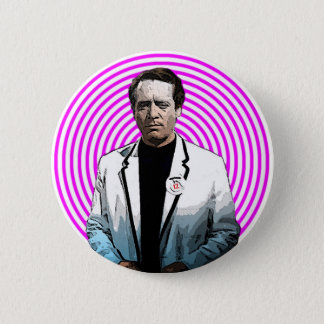 Schizoid Fan 2 Inch Round Button
