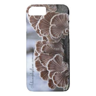 Schizophyllum commune iPhone 8/7 case