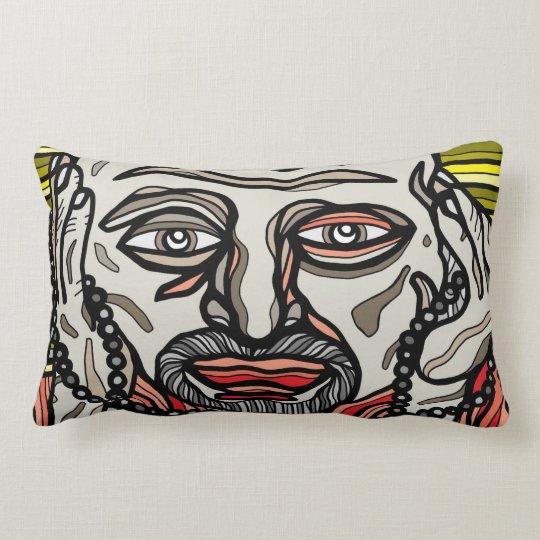 """""""Schlechten"""" Lumbar Pillow 13"""" x 21"""""""