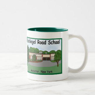 Schlegel Road Elementary School Mug