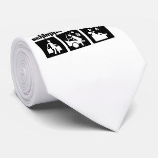 Schlepper Rapper Tie