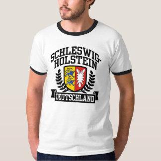 Schleswig Holstein Deutschland T-Shirt
