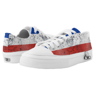 Schleswig-Holstein Low-Top Sneakers
