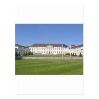 Schloss Bellevue, Berlin Postcard