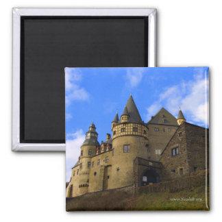 Schloss Buerresheim Magnet