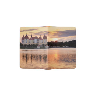 Schloss Moritzburg Passport Holder