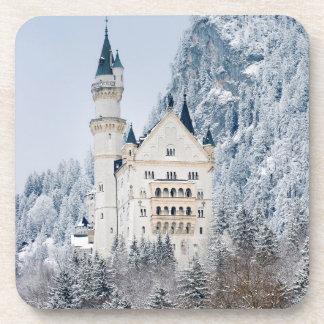 Schloss Neuschwanstein Coaster