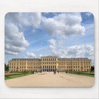 Schloss Schönbrunn Mouse Pad