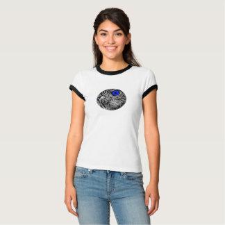 Schlumy26 Women's Ringer T-Shirt