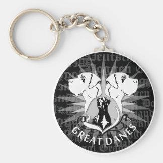 Schlüsselanhänger Keychain