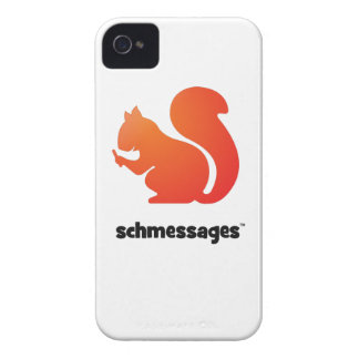 Schmessages Barely There case