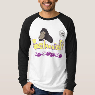 Schmidt Happens Schmidt the Ape T-Shirt